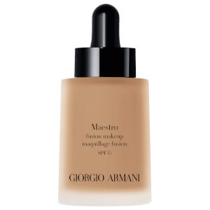Giorgio Armani Maestro Fusion Foundation 30ml (Various Shades)