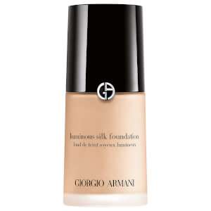 Giorgio Armani Luminous Silk Foundation 30 ml (verschiedene Farbtöne)