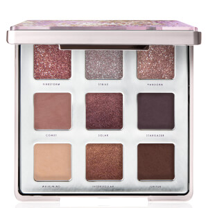 Ciaté London Glitter Storm Eye Shadow Palette