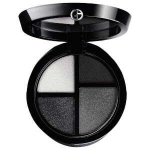 Giorgio Armani Eyes To Kill Eye Quattro Palette - Notorious