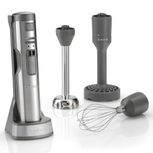 Cuisinart CSB300U 3-in-1 Cordless Hand Blender