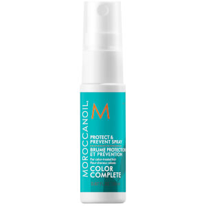 Moroccanoil Prevent and Protect Spray 20ml (Free Gift)
