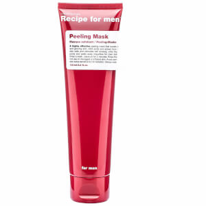 Recipe for Men maschera peeling