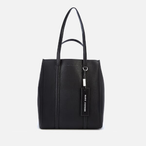 Marc Jacobs Women's The Tag Tote 31 Bag - Black