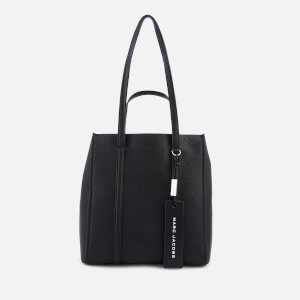 Marc Jacobs Women's The Tag Tote 27 Bag - Black