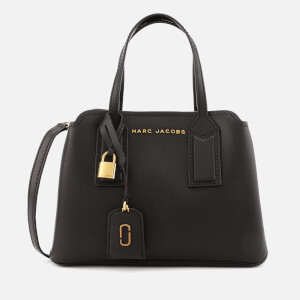 Marc Jacobs Women's The Editor Cross Body Bag - Black