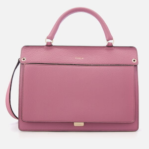 Furla Women's Like Small Top Handle Bag - Pink