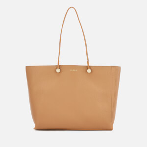 Furla Women's Eden Medium Tote Bag - Tan