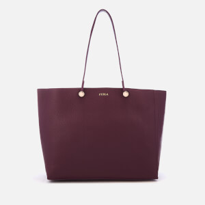 Furla Women's Eden Medium Tote Bag - Purple