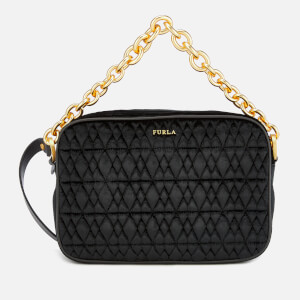 Furla Women's Furla Cometa Small Cross Body Bag - Black