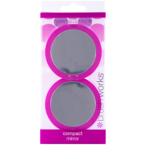Компактное зеркальце brushworks Compact Mirror