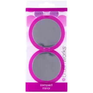brushworks Compact Mirror(브러시웍스 콤팩트 미러)