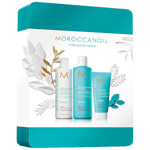 Moroccanoil Keepsake Repair Tin