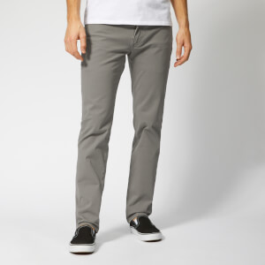 Levi's Men's 511 Slim Fit Jeans - Steel Grey