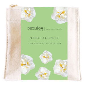 DECLÉOR Perfect and Glow Gift (Free Gift) (Worth £57.70)