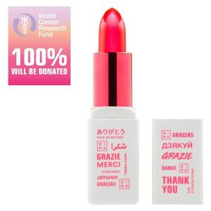 3INA Makeup Charity Lipstick - Transparent