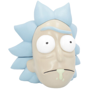 Rick and Morty - Rick Box
