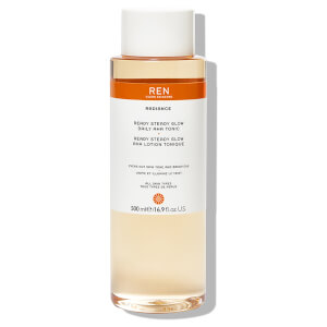 REN Supersize Ready Steady Glow Daily AHA Tonic (Worth £50)