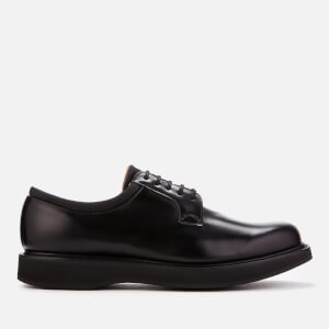 Church's Men's Brandon Leather Derby Shoes - Black
