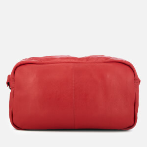 Núnoo Women's Alimakka Ruffle Bag - Red: Image 2