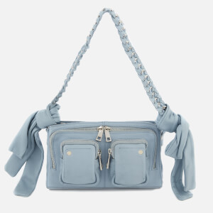 Núnoo Women's Stine Bow Bag - Light Blue