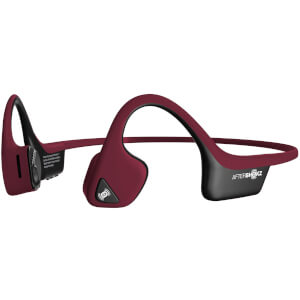 Aftershokz Trekz Air Headphones - Canyon Red