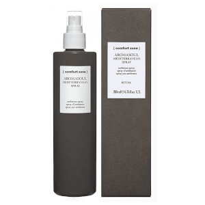 Comfort Zone Aromasoul Mediterranean Spray 200ml
