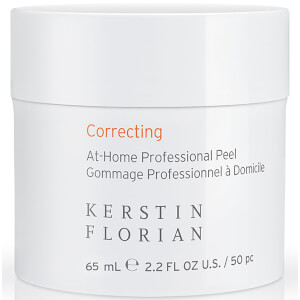 Kerstin Florian Correcting At-Home Professional Peel 50 pc