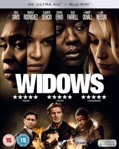 Widows - 4K Ultra HD