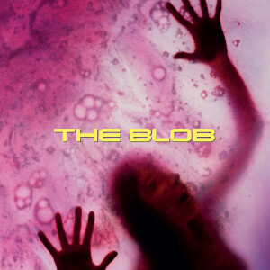 The Blob (Original 1988 Motion Picture Soundtrack) LP