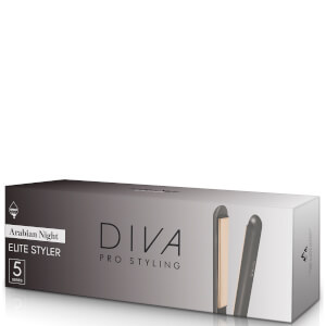 Diva Professional Styling Elite Arabian Night: Image 2