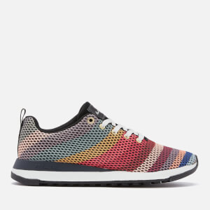 PS Paul Smith Women's Rappid Runner Style Trainers - Swirl