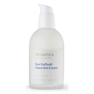 AROMATICA Sea Daffodil Aqua Gel Cream 100ml