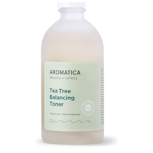AROMATICA Tea Tree Balancing Toner 130ml