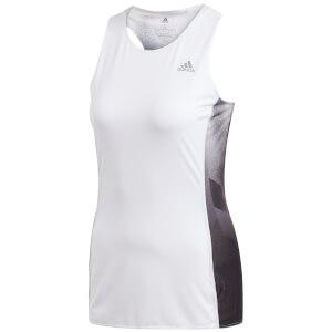 adidas Women's Sub 2 Tank Top - White