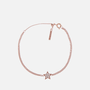 Olivia Burton Women's Celestial Chain Bracelet - Rose Gold