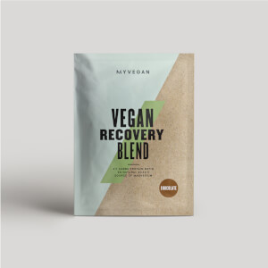 Vegan Recovery (Sample)