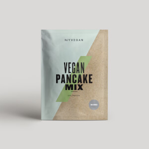 Veganer Pancake Mix (Probe)