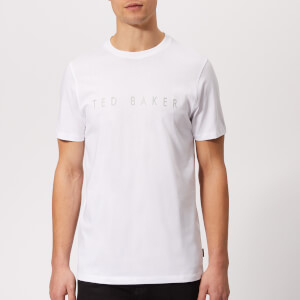 Ted Baker Men's Logo T-Shirt - White