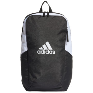 adidas Parkhood Backpack - Black/White