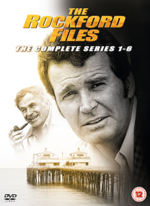 Rockford Files: Season 1-6: Complete