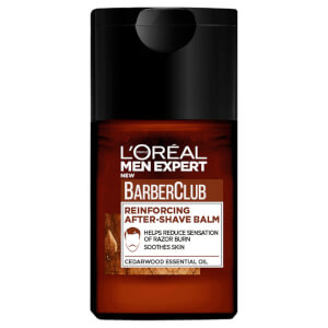 L'Oréal Men Expert Barber Club After Shave Balm 125ml