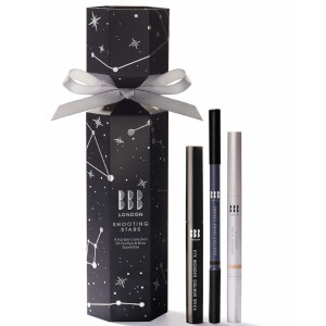BBB London Shooting Star Collection - Light/Medium
