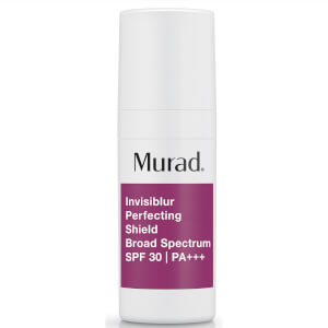 Murad Invisiblur Perfecting Shield SPF 30 PA+++ Travel Size