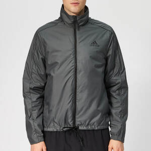 adidas Men's Terrex Light Insulated Jacket - Carbon