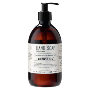 Ecooking Hand Soap 500ml
