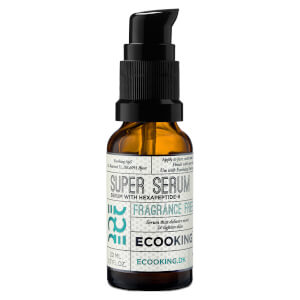 Ecooking Super Serum -seerumi 20ml