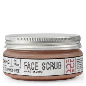 Ecooking Face Scrub 100ml