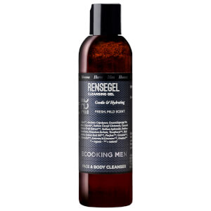 Ecooking Men Cleansing Gel 200 ml