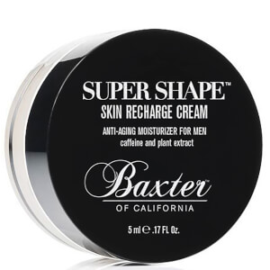 Baxter of California Super Shape 5ml (Free Gift)